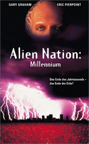 Alien Nation: Millennium / Нация пришельцев: Миллениум (1996)