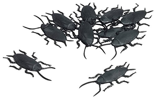 [Morris Costumes Cockroaches 10 Pc Set. FM71307] (Cockroach Costumes)