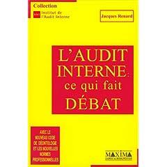 Audit interne : Ce qui fait débat 41ZQS0VQDTL._SL500_AA240_