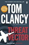 Threat Vector (Jack Ryan Jr Series)