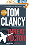 Threat Vector (Jack Ryan Jr 4)
