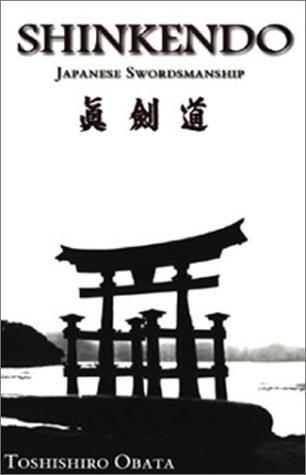 Shinkendo Japanese Swordsmanship096690950X