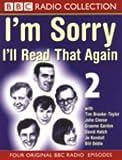 I'm Sorry I'll Read That Again: No.2 (BBC Radio Collection)