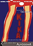 Kika [NTSC / BLGE 1 &amp; 4. thalat-Latin Amerika]