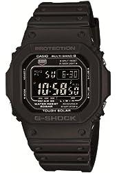 Solar Digital Watch GW-M5610-1BJF Men corresponding radio station World 6 G-SHOCK Watch Multiband6 CASIO [Japan Imports]