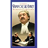 Rumpole of the Bailey: Rumpole's Return [VHS] ~ Leo McKern