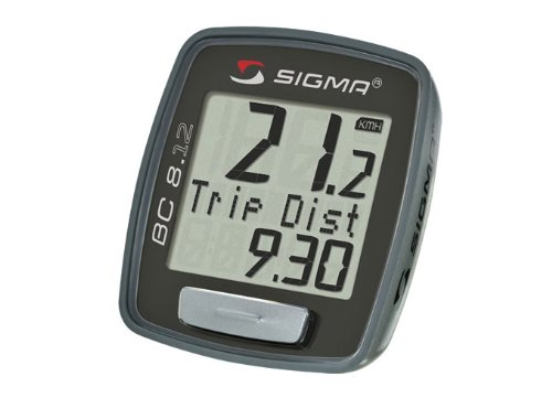 sigmasport-bc-812-wired-cycling-computer-black