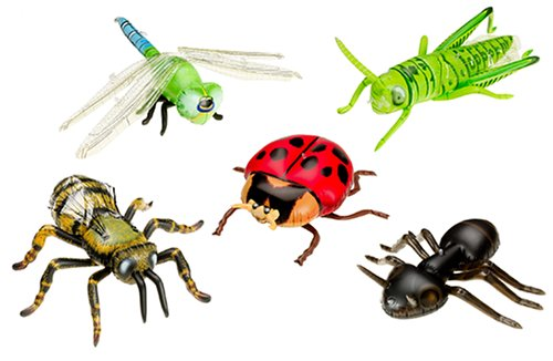 Learning Resources - Inflatable Insects