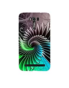 Aart 3D Luxury Desinger back Case and cover for Asus Zenfone Go created by Aart store