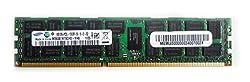 Samsung M393B1K70CH0-YH9 8GB PC3L-10600R DDR3-1333 ECC Registered  2RX4 Server  Memory