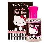 Hello Kitty Dark Love Eau de Toilette, 0.4 Pound