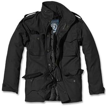 BRANDIT M65 Standard Jacke Schwarz S
