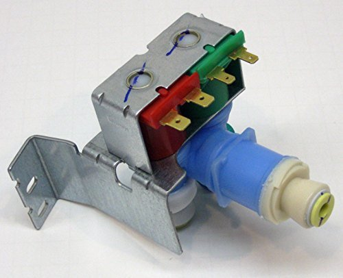 IMV708 for W10408179 Whirlpool Kitchenaid Kenmore Refrigerator Water Valve (Valve Fridge compare prices)