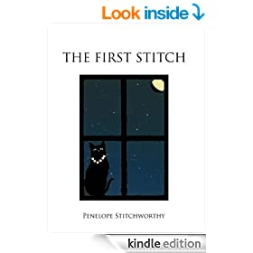 THE FIRST STITCH (MAGGIE RILEY SERIES Book 1)