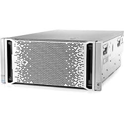 HP ProLiant ML350p G8 646677-001 5U Rack Server - 1 x Intel Xeon E5-2630 2.3GHz