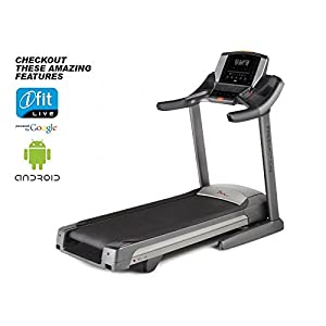 FreeMotion T6.4 Treadmill