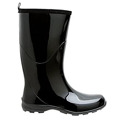 Model Amazoncom Kamik Women39s Olivia Rain Boot Shoes