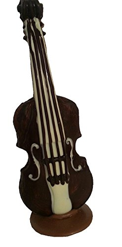 11072817-Schokoladen-Geige-Cello-Schokolade-Dirigent-Musik-Klassik-Geschenk-NEU