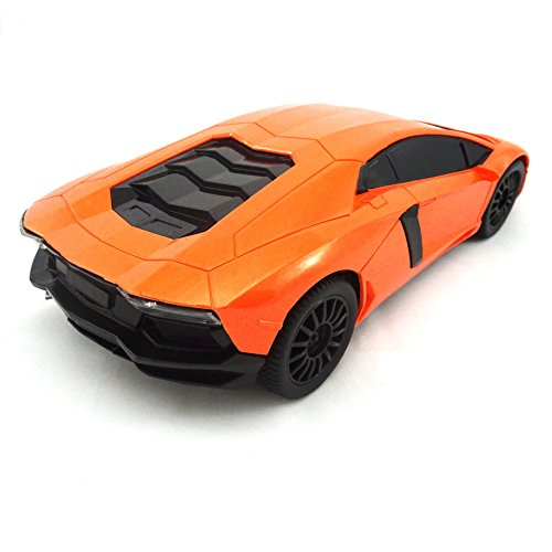 2017 Lamborghini Aventador Head Gasket: 1:16 Scale Lamborghini Aventador RC Remote Control Car