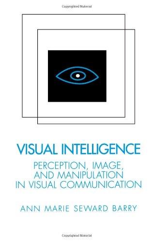 Visual Intelligence: Perception, Image, and Manipulation...