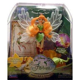 Beck by Disney Fairies Tinker Bells' Friend - Buy Beck by Disney Fairies Tinker Bells' Friend - Purchase Beck by Disney Fairies Tinker Bells' Friend (Disney, Toys & Games,Categories,Dolls)