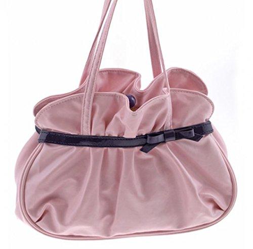 Borsa Camomilla Handbag S Gisele l.Pink