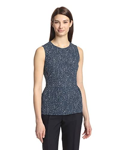 Derek Lam Women's Peplum Top