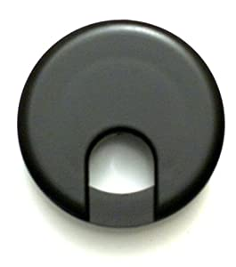 Ge office furniture desk grommet hole cover for 1 furniture hole cover