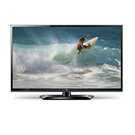 LG 42LS5700 42-Inch 1080p 120Hz LED-LCD HDTV with Smart TV