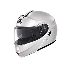 ショウエイ(SHOEI) ヘルメットNEOTEC ルミナスホワイト M (57cm)