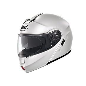 ショウエイ(SHOEI) ヘルメットNEOTEC ルミナスホワイト M (57cm)