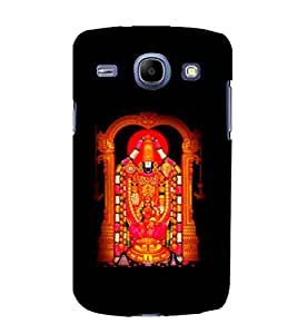 printtech Balaji Back Case Cover for Samsung Galaxy Core i8262::Samsung Galaxy Core i8260