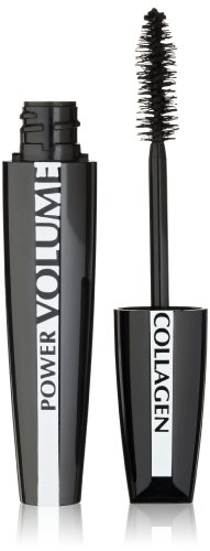 L'Oreal Paris Voluminous Power Volume 24H Mascara, Black, 0.33 Ounces