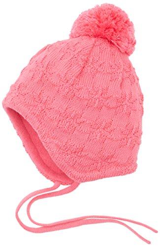 maximo-mutze-ausgenaht-bindeband-struktur-cappellopello-bimbo-rosa-azalee-60-49-cm