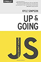 You Don't Know JS: Up & Going Front Cover