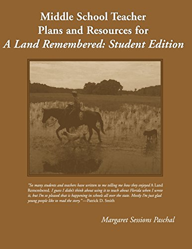 a summary of a land remembered by patrick d smith Next section glossary previous section a land remembered summary a land remembered study guide contains a biography of patrick d smith, literature essays, quiz.