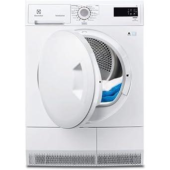Electrolux - EDC2089POW - Sèche Linge à Condensation - 8 kg - Sonde Électronique - Classe: B - Blanc