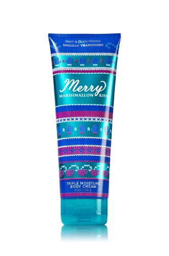 Bath Body Works Merry Marshmallow Kiss 8.0 oz