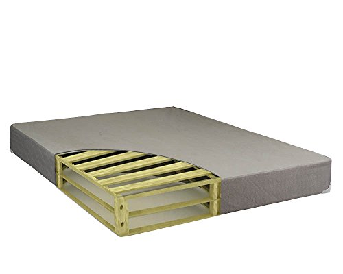 continental sleep king size fully assembled split box spring for mattress body rest collection. Black Bedroom Furniture Sets. Home Design Ideas
