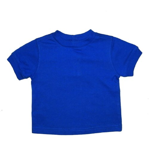 Coogi Baby / Infant Boys Or Girls Short Sleeve T-shirt / Tee - Blue