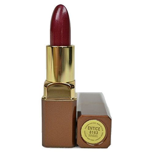 Fashion Fair Lipstick Brown Sugar One Size Fashion Fair Lipstick ENTICE