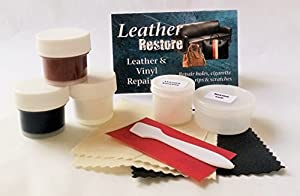 Amazon Com Leather Restore Air Dry Leather And Vinyl