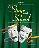 img - for The Stage and the School book / textbook / text book