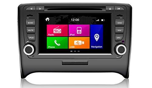 Best Seller Car GPS Sat Nav in UK: Buying Guide of Dynavin
