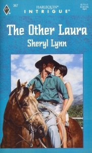 The Other Laura (Harlequin Intrigue, No 367), Sheryl Lynn