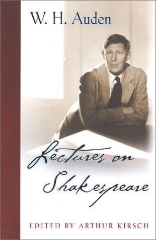 """auden a modern poet This lecture presents the early poetry of wh auden in """"from the very first coming down,"""" auden's relationship to the reader is considered, as well."""