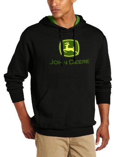 john-deere-mens-trademark-logo-core-hood-pullover-fleece-black-xx-large