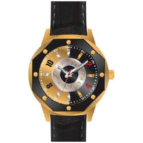 Christian Audigier Watches:Christian Audigier Men's Revo Watch SWI-656 Images