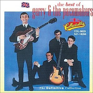 Gerry & The Pacemakers - Hit Singles Album - Zortam Music