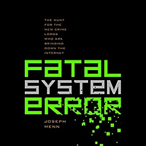 Fatal System Error Audiobook